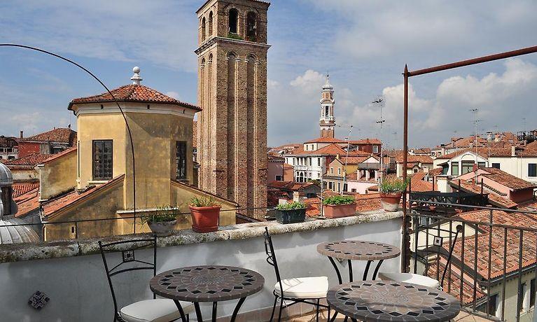 B B La Terrazza Dei Miracoli Venecia